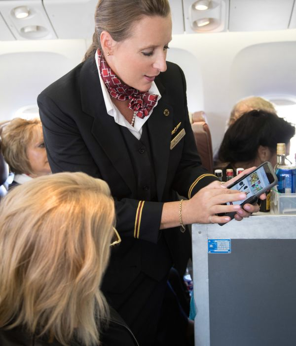 5 Ways Mobility Unlocks New In-flight Revenue Opportunities cover image