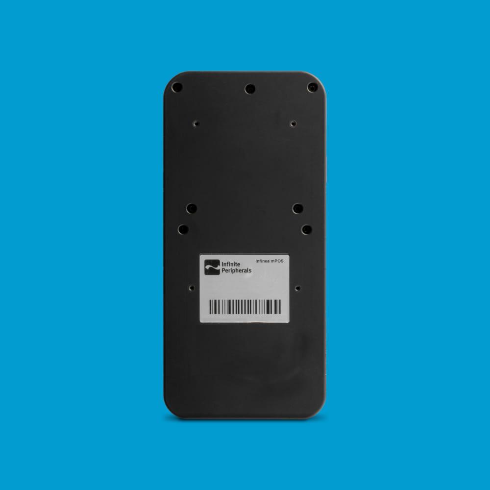 Infinite Peripherals Infinea mPOS Flat with near field communication (NFC)