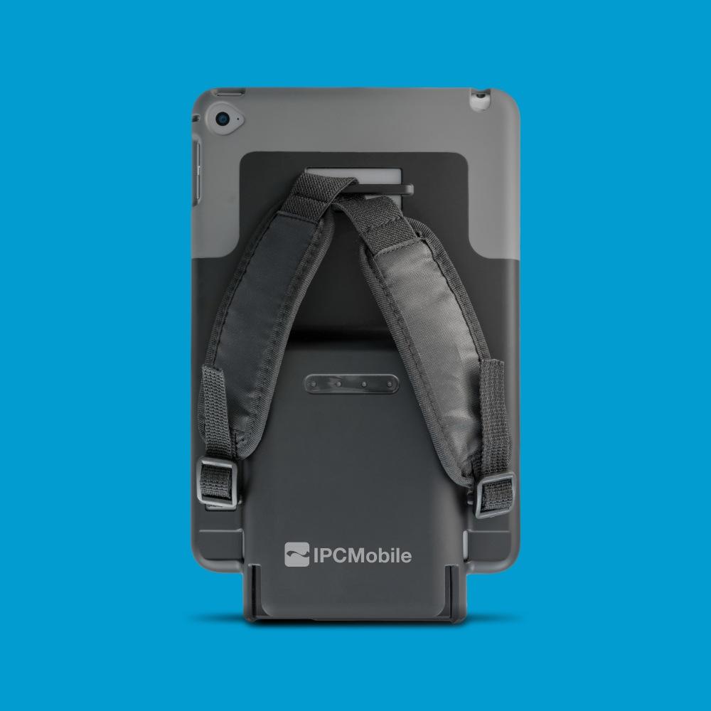 Infinite Peripherals Infinea Tab C iPad 1D/2D barcode scanner