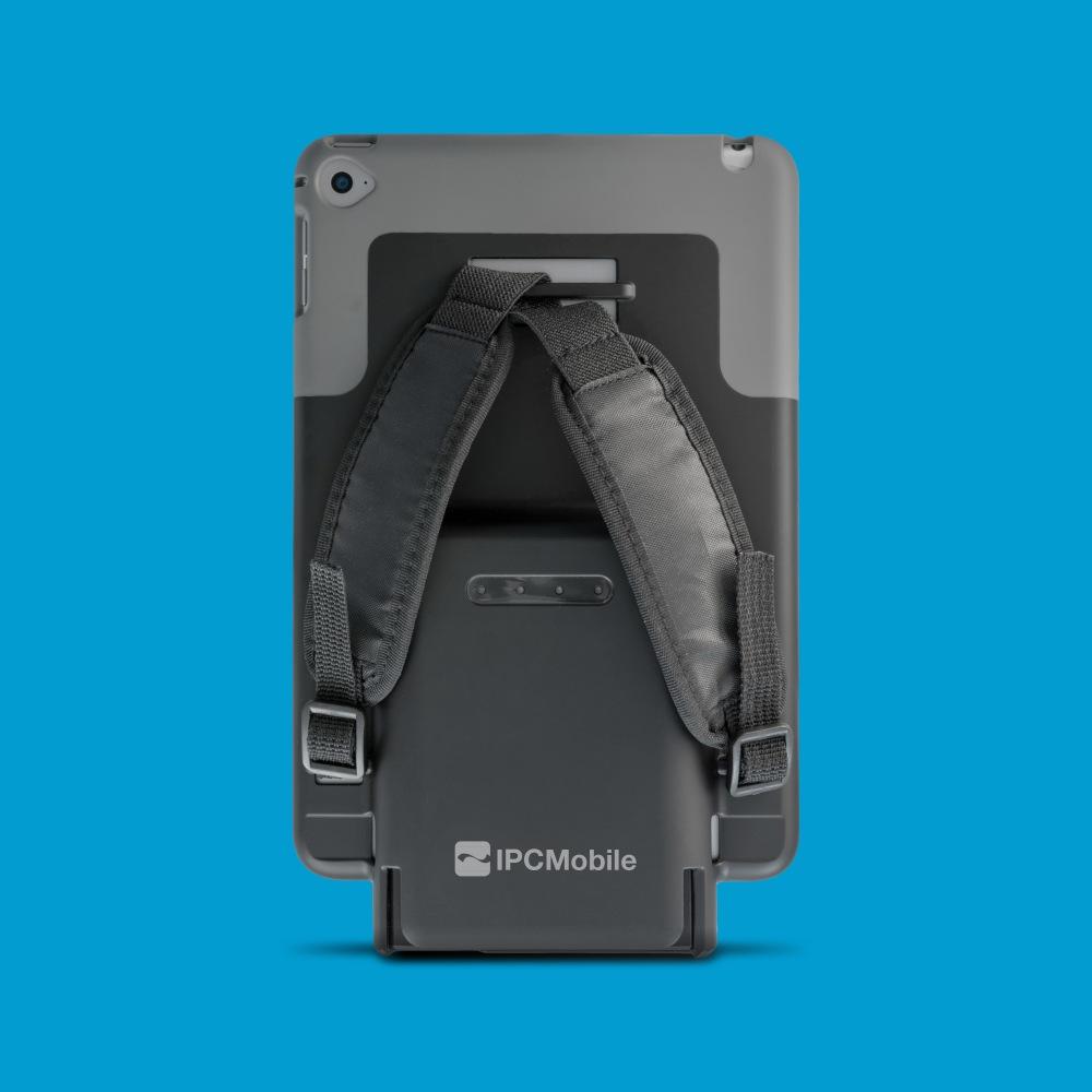 Infinite Peripherals Infinea Tab C iPad Mini with 1D/2D barcode scanner