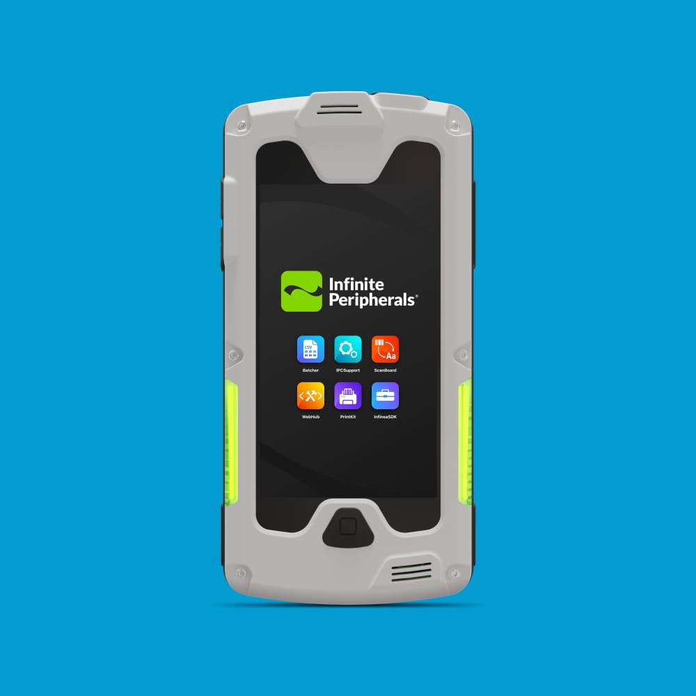 Infinite Peripherals Infinea X 5-6 with RFID