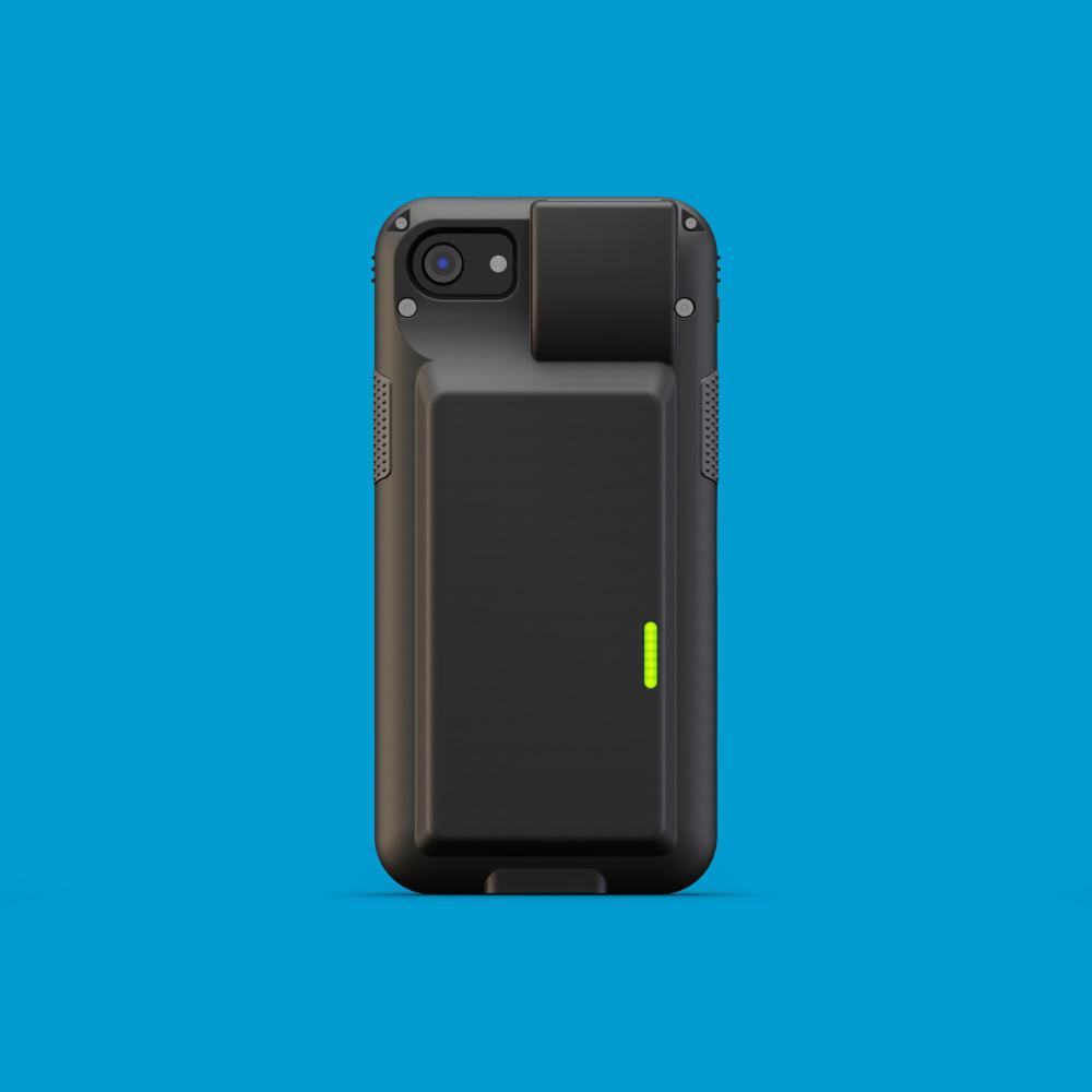 Infinite Peripherals Linea Pro 7i barcode scanner