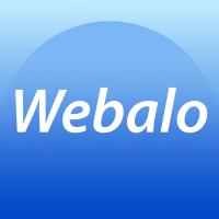 Webalo app icon