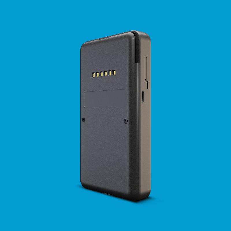 Infinite Peripherals Infinea Bluepad 2.0 secure payment