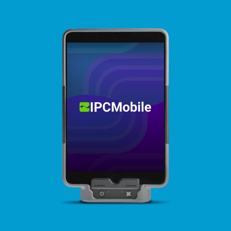 Infinite Peripherals Infinea Tab C iPad Mini with near field communication (NFC)