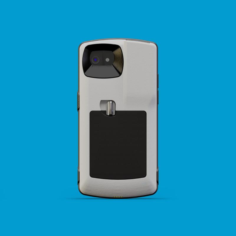 Infinite Peripherals Infinea X 6s-7-8-SE back