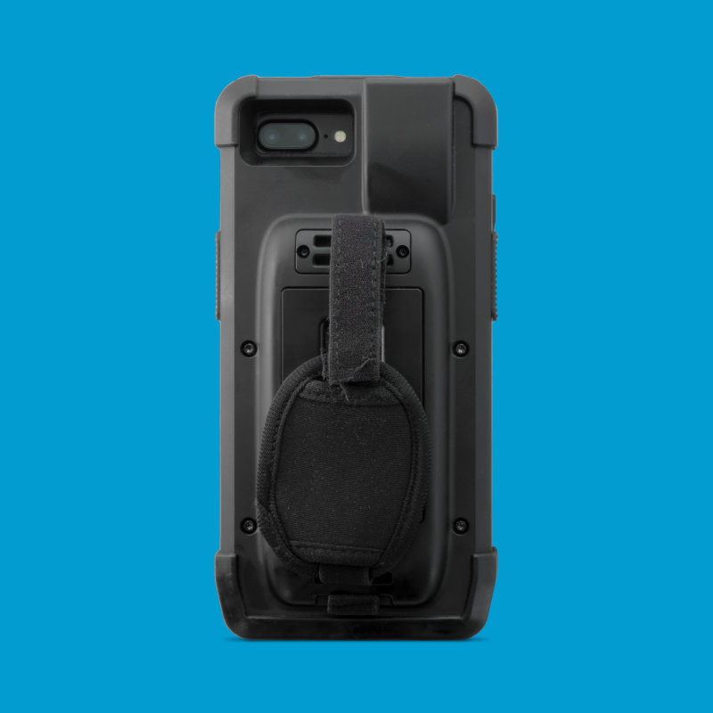 Infinite Peripherals Linea Pro 7 Plus with hot swappable battery