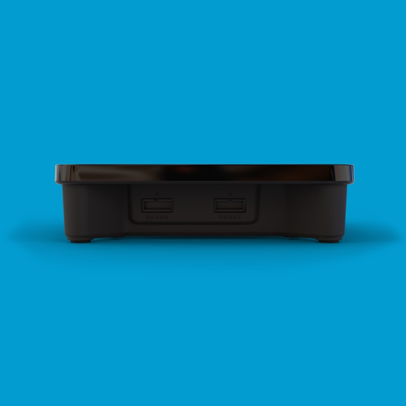 Infinite Peripherals Omni One C device hub to mobile printers