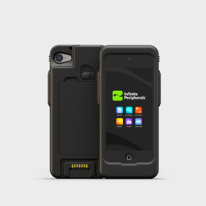Linea Pro Rugged for iPod touch image
