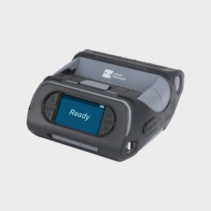 Infinite Peripherals MP43 receipt and label printer with bluetooth and WiFi