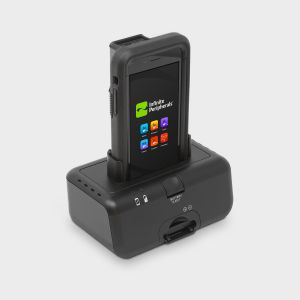 1 Unit Charging Station and Spare Battery Charger