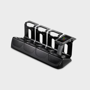 4 Unit Pistol Grip Charging Station