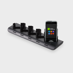 5 Unit Charging Station