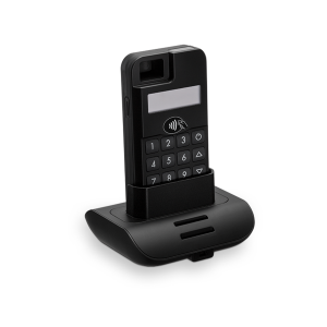 1 Unit Charging Station for Infinea mPOS Flat