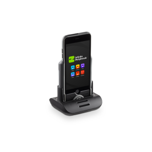 1 Unit Charging Station for Infinea Tab M for iPhone 6 Plus with Flexcase