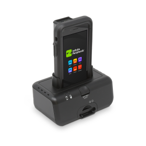 1 Unit Charging Station and Spare Battery Charger for Linea Pro 7