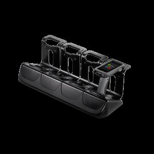 4 Unit Pistol Grip Charging Station for Linea Pro 5