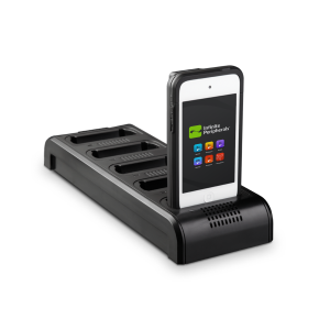 5 Unit Charging Station for Linea Pro 5