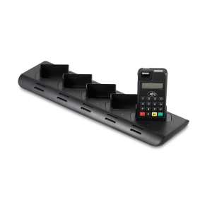Infinea mPOS Flat 5 Unit Charging Station