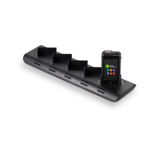 Infinea mPOS 5 Unit Charging Station
