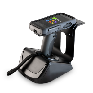Linea Pro 7i 1 Unit Pistol Grip Charging Station