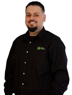 Johnny Barajas Depot Services Manager