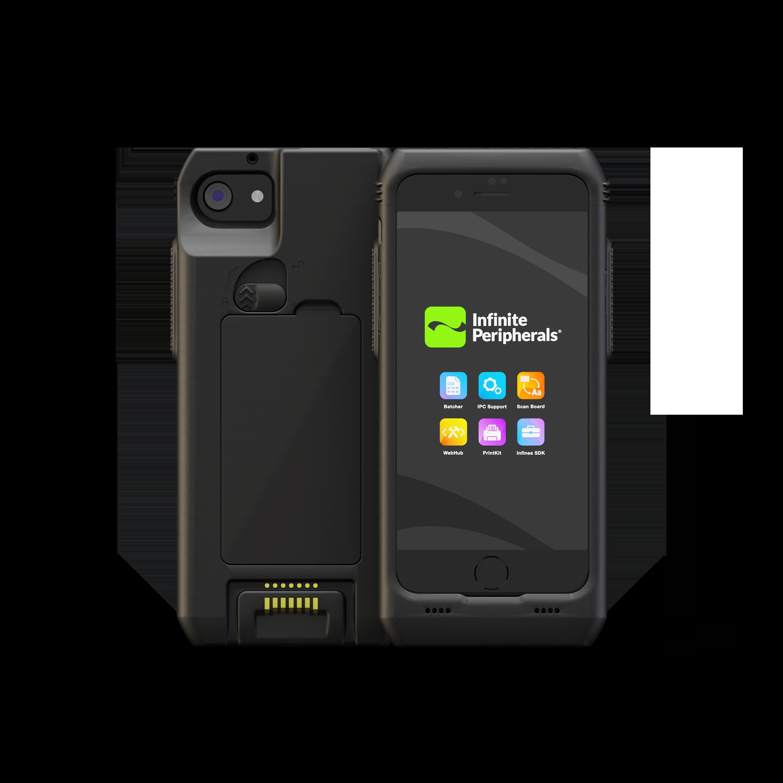 Linea Pro 7i device image