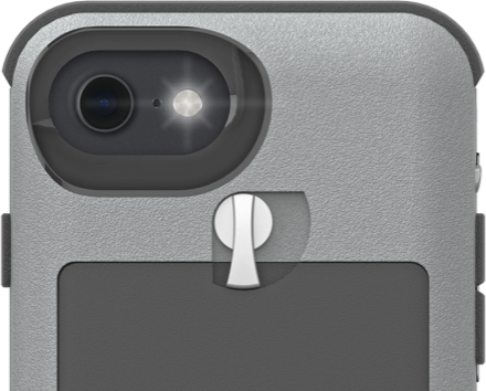 Camera-Based Scanning Device
