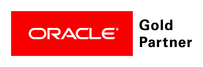 Oracle Gold Partner Logo Image