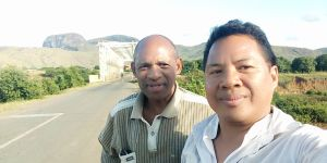 Dicot initierar studie rörande traditionella naturmedel mot sexuella dysfunktioner på Madagaskar
