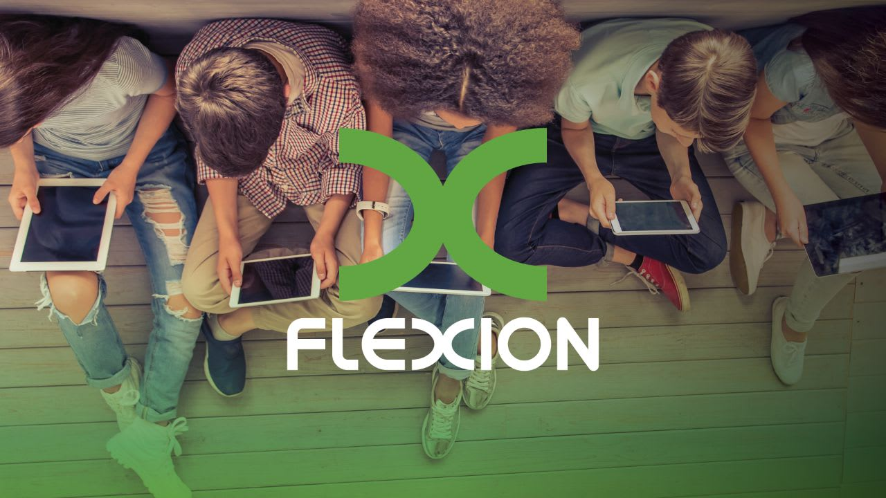 Flexion Mobile Plc