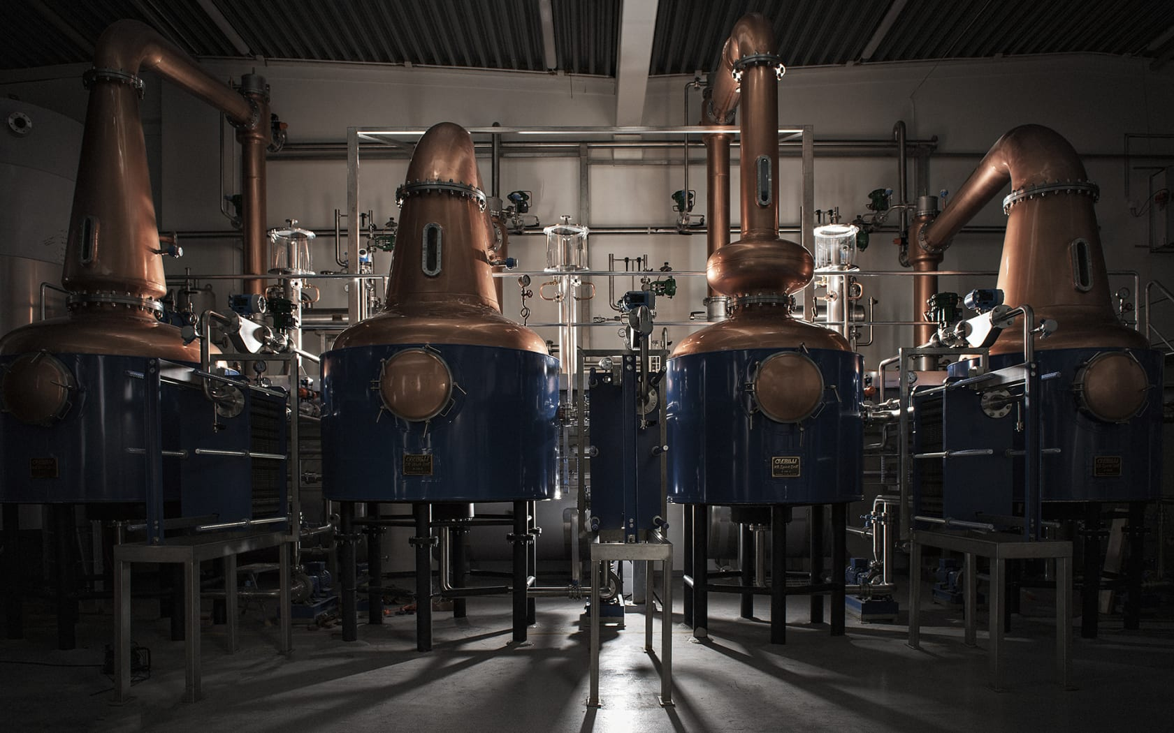 Nordic Whisky Capital