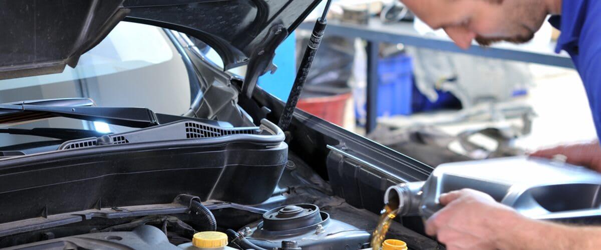 Understand your car maintenance schedule