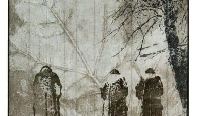 Winter's Gate Quilt Photo