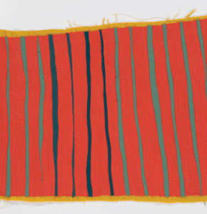 A Real Pretend Wagga for Paul Klee