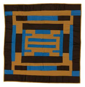 Blue Mesa Quilt