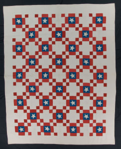 Nine Patch variation