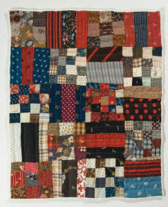 Mary's Art Quilt