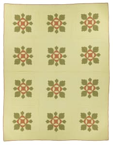 Great Grandmother's Quilt