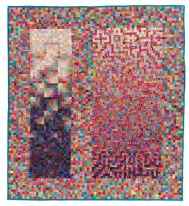 Quilt #123