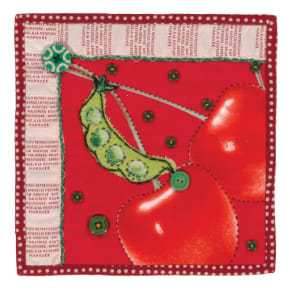 Cherries and Peas