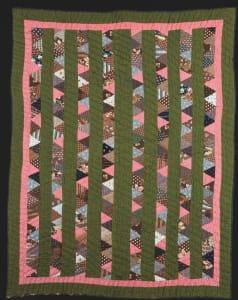 Thousand Pyramids variation