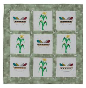 Hopi Corn Quilt