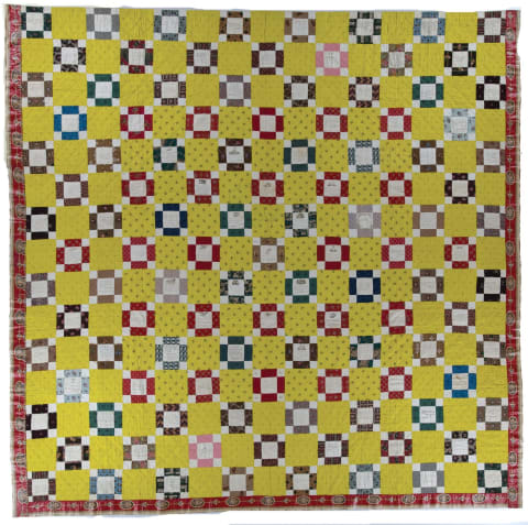 My Sweet Sister Emma Quilt Photo