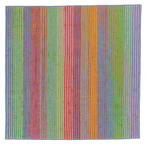 Moving Stripes