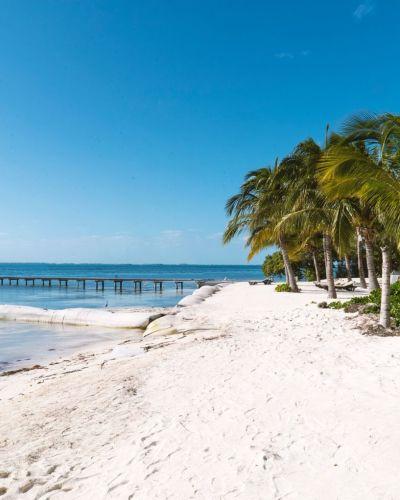 Cancun Travel and Mayan route across Riviera Maya