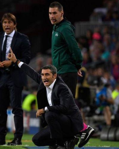 Barcelona Kecewa Inter Milan Gagal DI Liga Champions