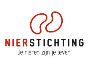 Nierstichting Logo