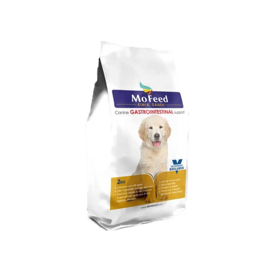 غذای درمانی سگ مفید   پرشین پت لند