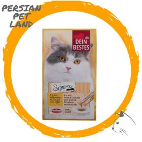 بستنی گربه دین بستس مدل SCHNURR بسته 8 عددی